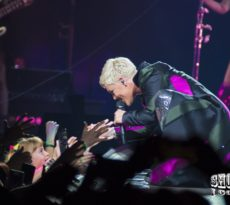 Pink Amway Center Orlando 2018 Live Photos