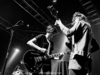 Against Me! w/ Creepoid & Worriers | Live Concert Photos | February 19, 2015 The Beacham Orlando