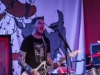 Alkaline Trio | Live Concert Photos | May 22, 2015 | The Social, Orlando