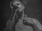 Andrew McMahon | Live Concert Photos | House Of Blues | Orlando, FL | July 29th, 2014