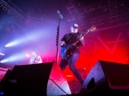 Angels and Airwaves Live Concert Photos