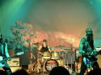 Baroness Live Concert Photos 2019