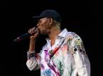Beres Hammond Live Concert Photos 2019