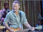 """The Boss"" Bruce Springsteen"