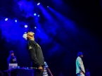 BONE THUGS N HARMONY Live Concert Photos 2019