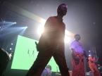 Brockhampton live photo 2018