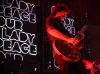 Our Lady Peace Live Concert Photos 2019