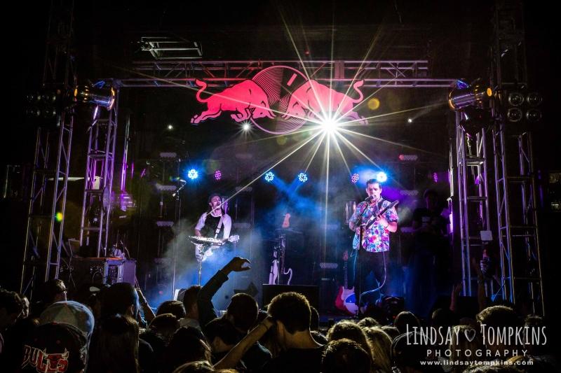 Cherub | Live Concert Photos | April 16, 2014 | Firestone Live Orlando