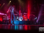 Circa Survive | Live Concert Photos | November 22, 2015 | House of Blues, Orlando