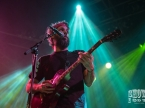 RX Bandits | Live Concert Photos | November 22, 2015 | House of Blues, Orlando