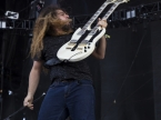 Coheed and Cambria | Live Concert Photos | Welcome to Rockville April 29th-30th, 2017 | Metropolitan Park - Jacksonville FL | Photos by Vanessa Rios