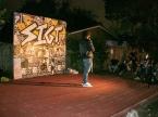 Backyard Comedy Show