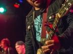 Beach Slang   Live Concert Photos   March 3 2015   The Social, Orlando