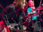 Megafauna | Live Concert Photos | March 3 2015 | The Social, Orlando