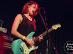 Megafauna   Live Concert Photos   March 3 2015   The Social, Orlando