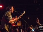 Cursive | Live Concert Photos | March 3 2015 | The Social, Orlando