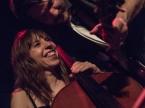 Cursive   Live Concert Photos   March 3 2015   The Social, Orlando