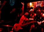 Daikaiju ⭐ November 5, 2019 ⭐ Will's Pub — Orlando, FL ⭐ Photos by Dave Pokk — instagram.com/swampjohnson