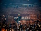 DREAMERS Live Concert Photos 2019