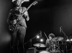 Gary Clark Jr. | Live Concert Photos | March 9, 2016 | Tricky Falls Theater | El Paso, TX