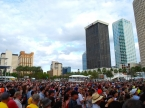 Gasparilla Music Fest | Live Concert Photos | March 8 2015 | Curtis Hixon Park Tampa