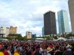 Gasparilla Music Fest | Live Concert Photos | March 8 2015 | Curtis Hixon Park Tampa