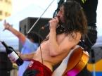 Gogol Bordello | Live Concert Photos | March 8 2015 | Gasparilla Music Fest Tampa