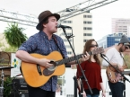 Guthrie Brown & The Family Tree | Live Concert Photos | March 7 2015 | Gasparilla Music Fest Tampa