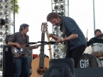 Hiss Golden Messenger | Live Concert Photos | March 7 2015 | Gasparilla Music Fest Tampa