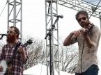 Packway Handle Band | Live Concert Photos | March 7 2015 | Gasparilla Music Fest Tampa