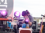 Roadkill Ghost Choir| Live Concert Photos | March 7 2015 | Gasparilla Music Fest Tampa