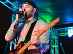 Dale Earnhardt Jr. Jr. | Live Concert Photos | March 7 2015 | Gasparilla Music Fest Tampa
