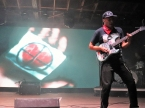 Tom Morello — Suwannee Hulaween 2019 Live Concert Photos