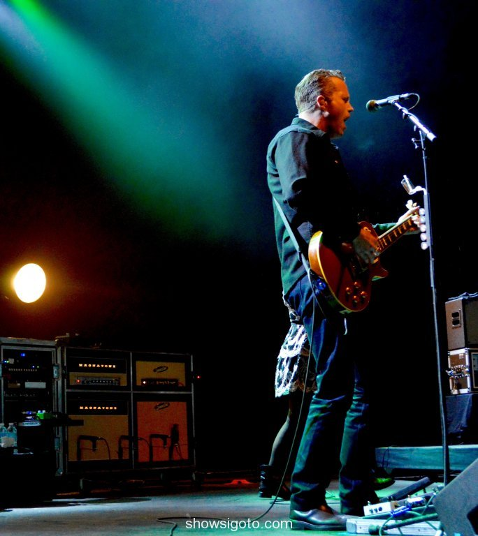 Jason Isbell Live Review 2016