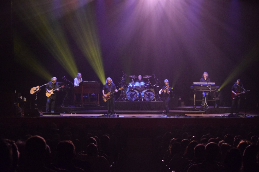Kansas Live Review Concert Photos Peabody Auditorium Daytona Beach Fl December