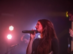 Marian Hill Live Review & Photos | The Social, Orlando, FL | September 14, 2016