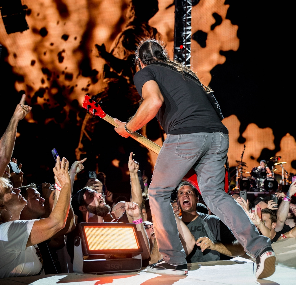 The Perfect End To A Birthday Week: Metallica Live Review + Photos w/  Avenged Sevenfold and Volbeat | Camping World Stadium, Orlando, FL | July  5,