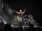 Metallica | Live Concert Photos | July 25th, 2017 | Camping World Stadium - Orlando FL