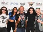 Diemonds — Monsters Of Rock Cruise 2020
