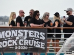 Monsters Of Rock Cruise 2020