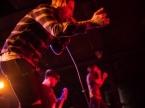 Myka, Relocate | Live Concert Photos | The Masquerade | Atlanta, GA 2014