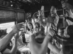 Party Bus (IncuBUS)   Live Concert Photos   August 13, 2015   Orlando to Tampa
