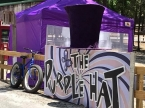 Purple Hatter's Ball 2018
