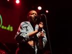 Jamila Woods Live Concert Photo 2020