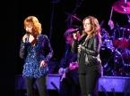 Reba McEntire Live Concert Photos 2020