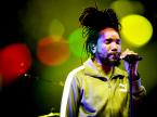 Kabaka Pyramid Live Concert Photos