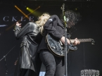 The Pretty Reckless | Live Concert Photos | Welcome to Rockville April 29th-30th, 2017 | Metropolitan Park - Jacksonville FL | Photos by Vanessa Rios