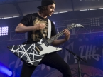 Pierce The Veil | Live Concert Photos | Welcome to Rockville April 29th-30th, 2017 | Metropolitan Park - Jacksonville FL | Photos by Vanessa Rios