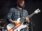Seether | Live Concert Photos | Welcome to Rockville April 29th-30th, 2017 | Metropolitan Park - Jacksonville FL | Photos by Vanessa Rios