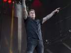 Papa Roach | Live Concert Photos | Welcome to Rockville April 29th-30th, 2017 | Metropolitan Park - Jacksonville FL | Photos by Vanessa Rios
